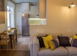 Bogdana 9B Kitchen & Living Room#2