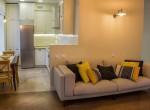 Bogdana 9B Kitchen & Living Room#3
