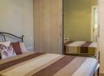Bogdana 9B Master Bedroom#1